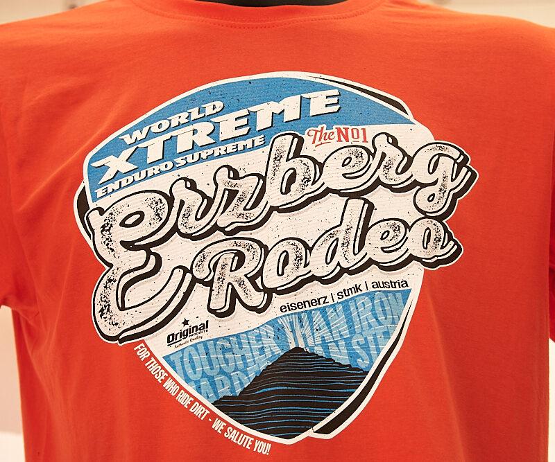 Erzberg Rodeo Shirt