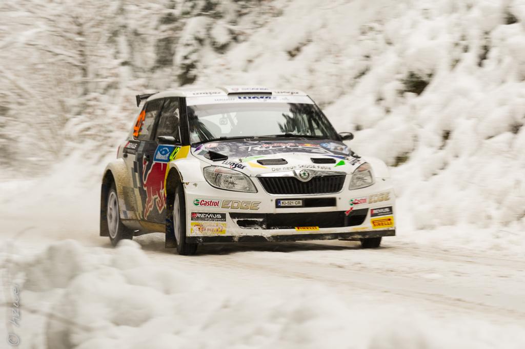 Wechselland Rallye ÖRM