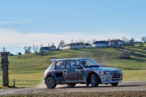 NÖ Rallye