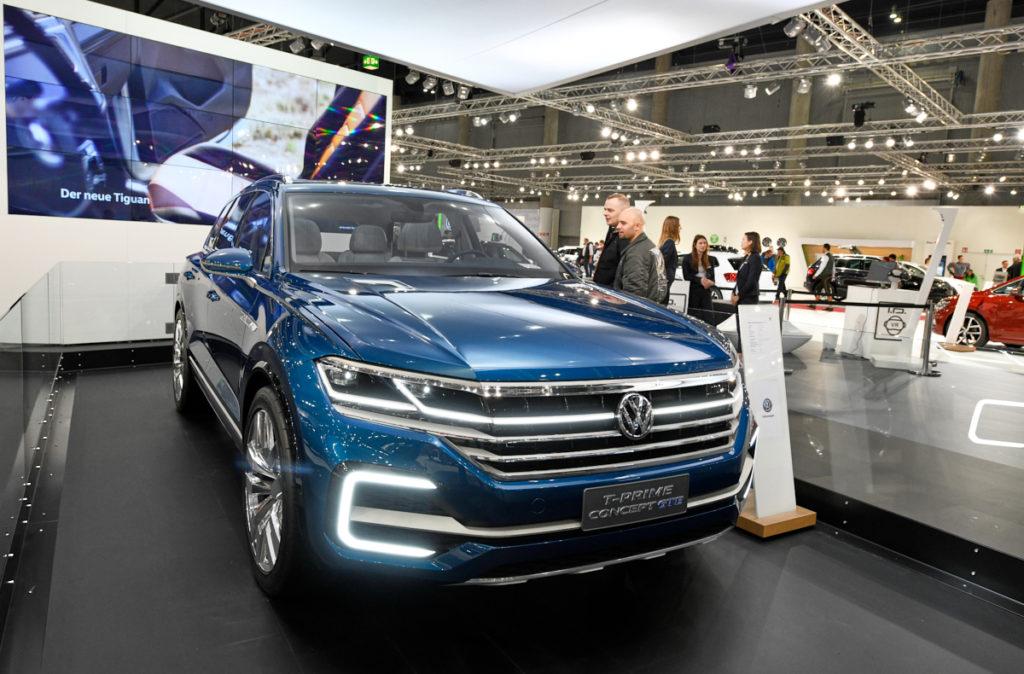 VW VAS 2018