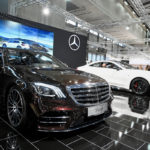 Mercedes VAS 2018