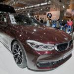 BMW-VAS 2018