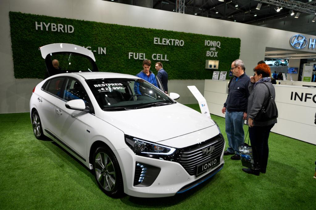 Hyundai VAS 2018