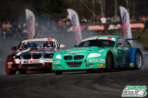 King of Europe Drift @ PS Center Greinbach