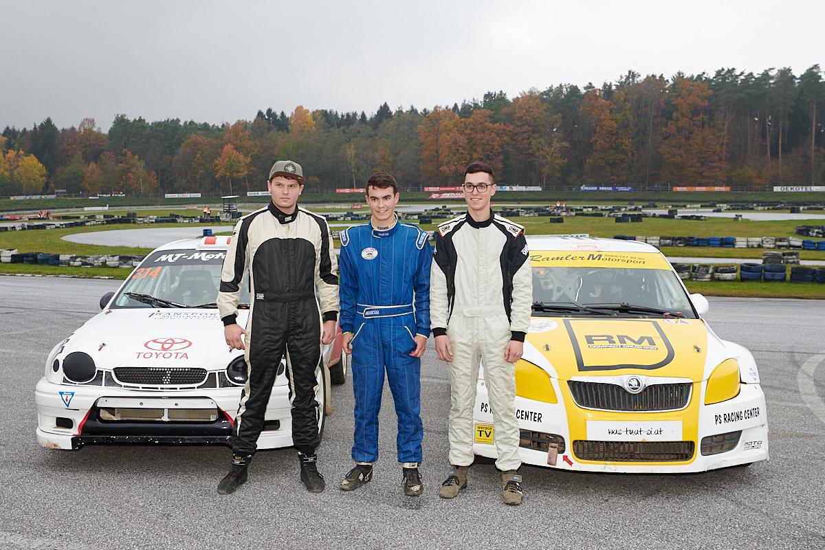Sieger RallyCross 2WD