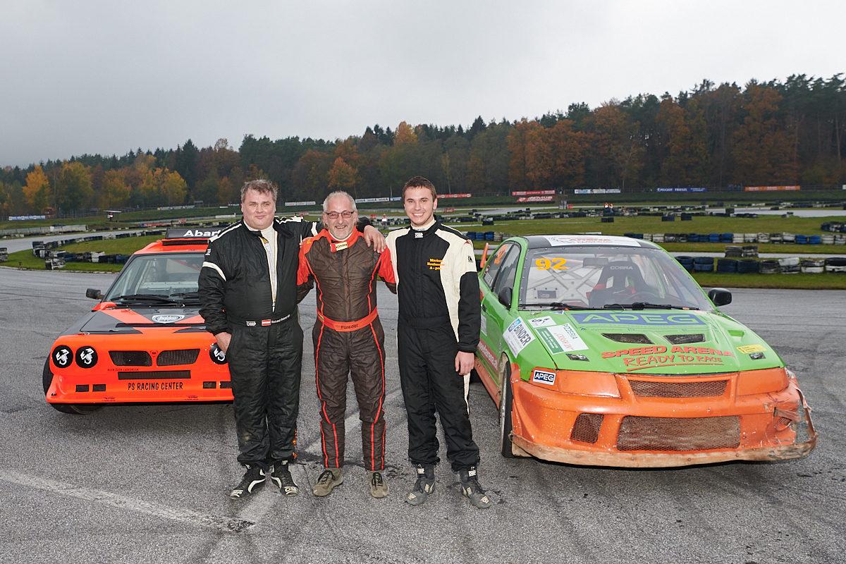 Sieger RallyCross 4WD