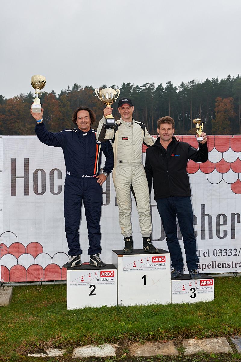 Sieger Rallye 4WD