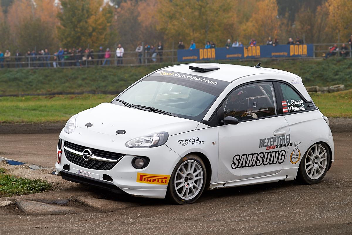 Stengg - Opel Adam R2