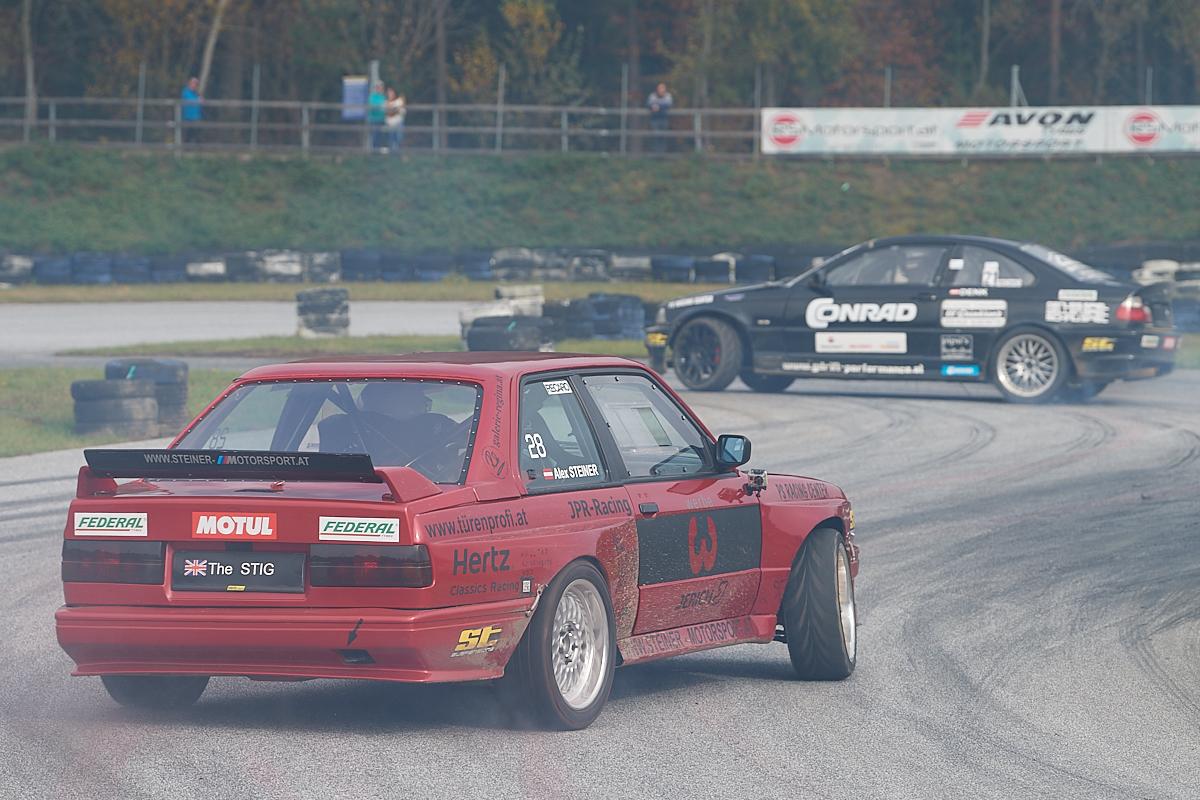 Alex Steiner - BMW M3