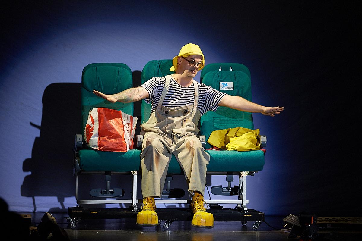 Mr. PopPipe - Comedy