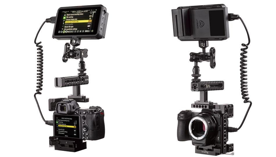 Nikon Z 6 Essential Video Kit