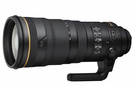 Nikon 120-300 mm