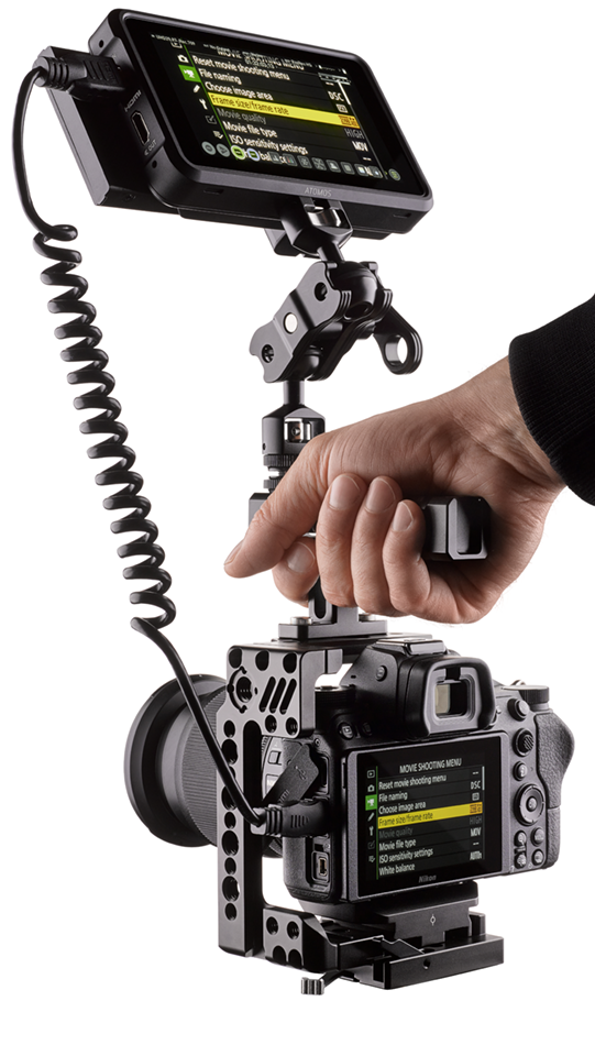 Nikon Z6 Video-Kit